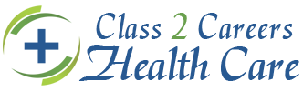 Class 2 Careers - Health Care
